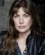 Schauspielerin Heide Hoffmann