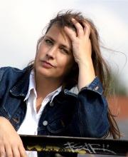 Schauspielerin aus München